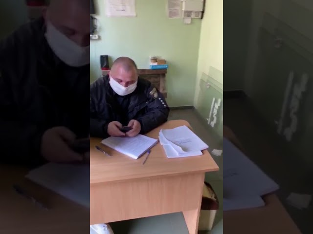 СМИ: В Виннице предпринимательница захватила с оружием здание и заявляет, что побывала заложницей