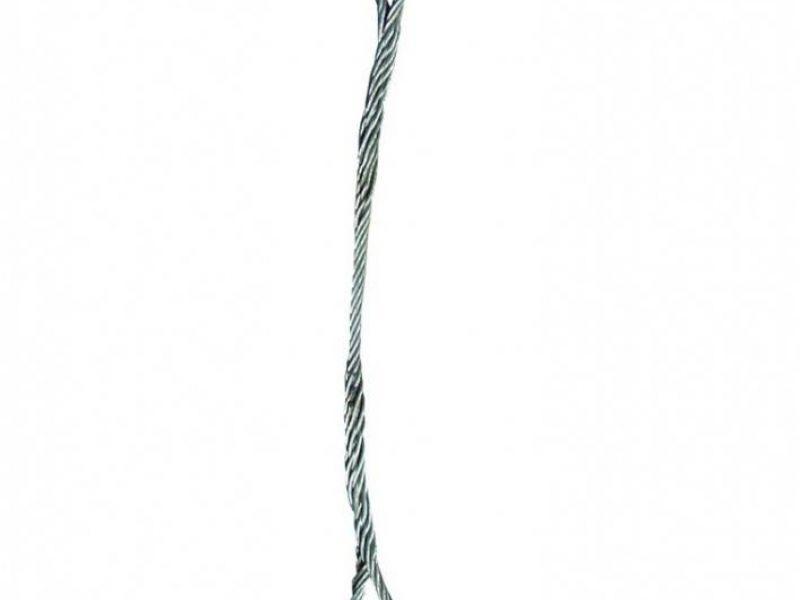 Качественные стальные стропы