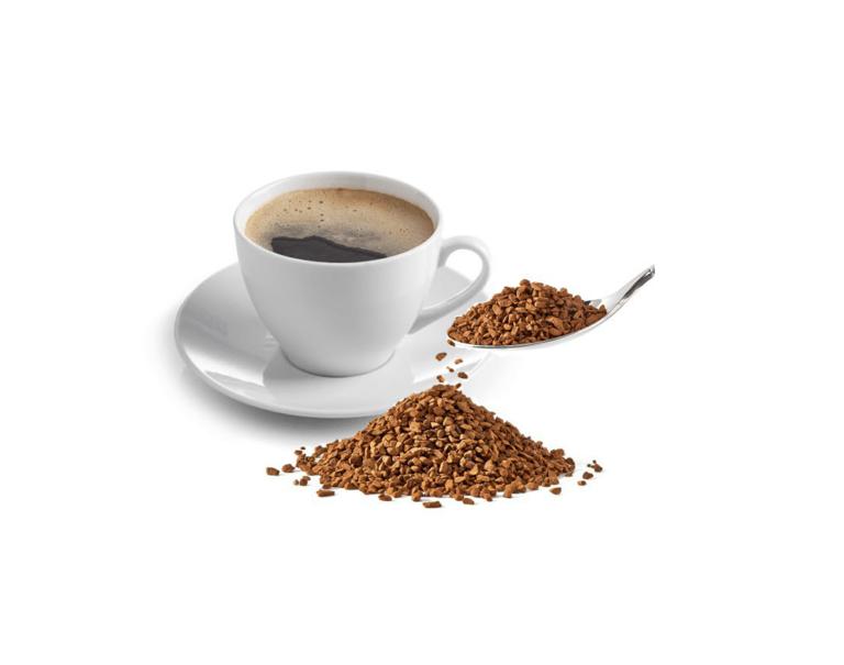 Растворимый кофе: разновидности, формы продажи и правила хранения