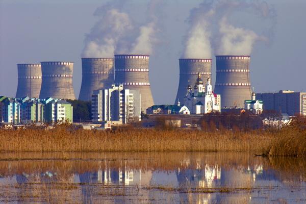 Сергей Тронь недоволен положением дел – Когда Украина прекратить зависеть от России в вопросах поставки ядерного топлива?