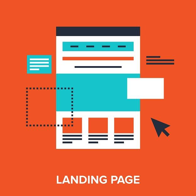 Создание лендинговой страницы и специфика процесса