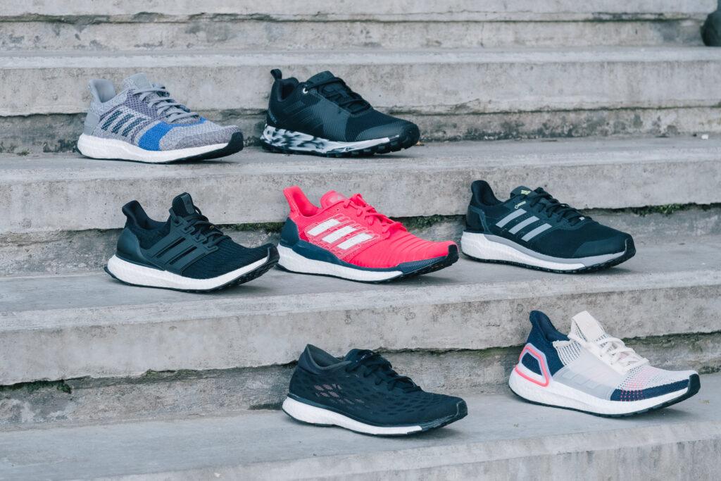 На что влияет правильный выбор кроссовок и формы
