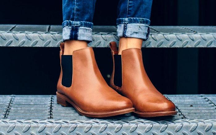Як вибрати жіночі черевики