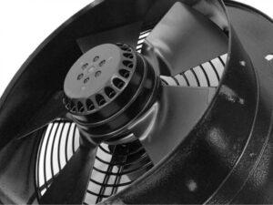 Какой срок службы и особенности обслуживания центробежных вентиляторов?