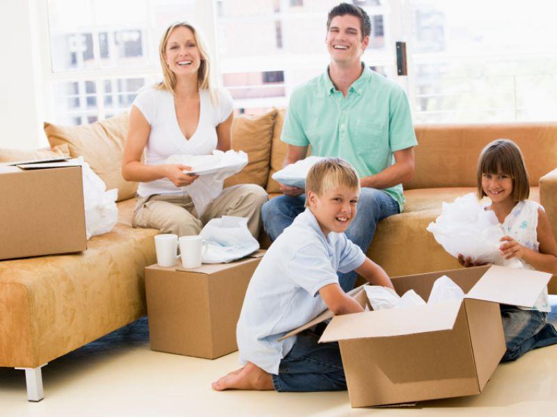 Переезжать без хлопот - услуги по транспортировке