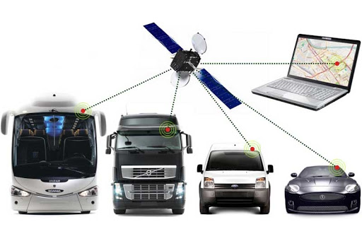 Спутниковые системы GSM мониторинга