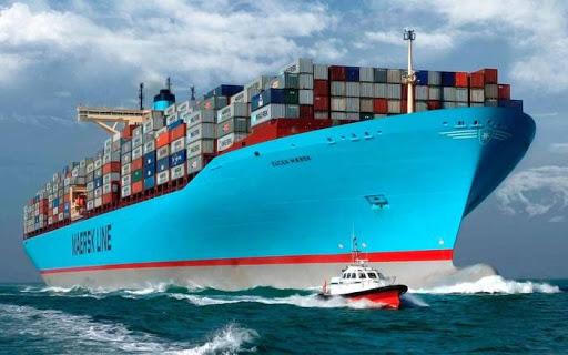 Услуги крюингового агентства: работа на морском судне