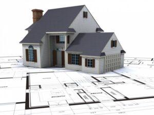 Основные моменты возведения домов и котеджей под ключ
