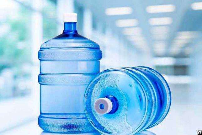 Услуги по доставке воды