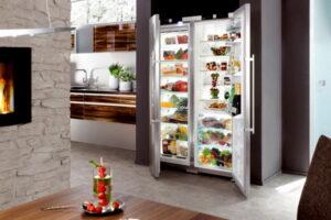 Выбираем лучший холодильник для вашей кухни
