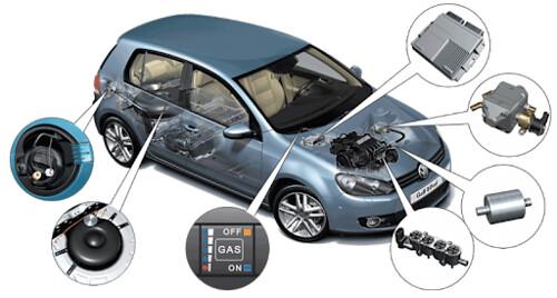 Автомобилистам на заметку: обязательно ли использовать и менять фильтры ГБО?
