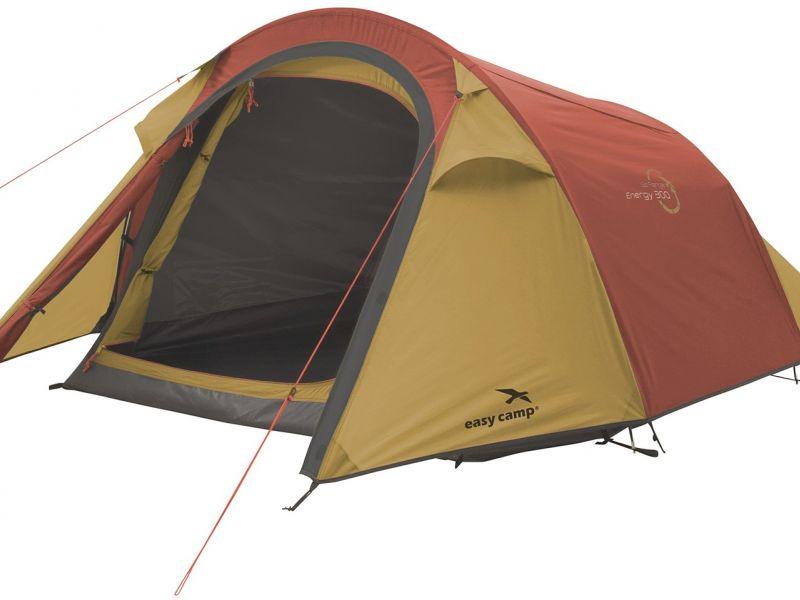 Современные палатки Easy Camp - отличный выбор