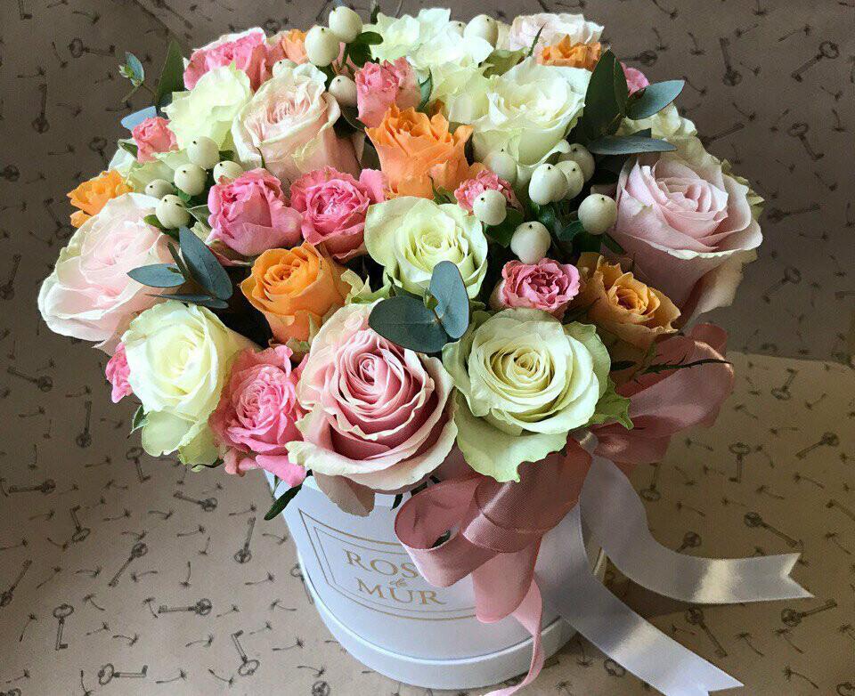 Как заказать доставку цветов в Харькове