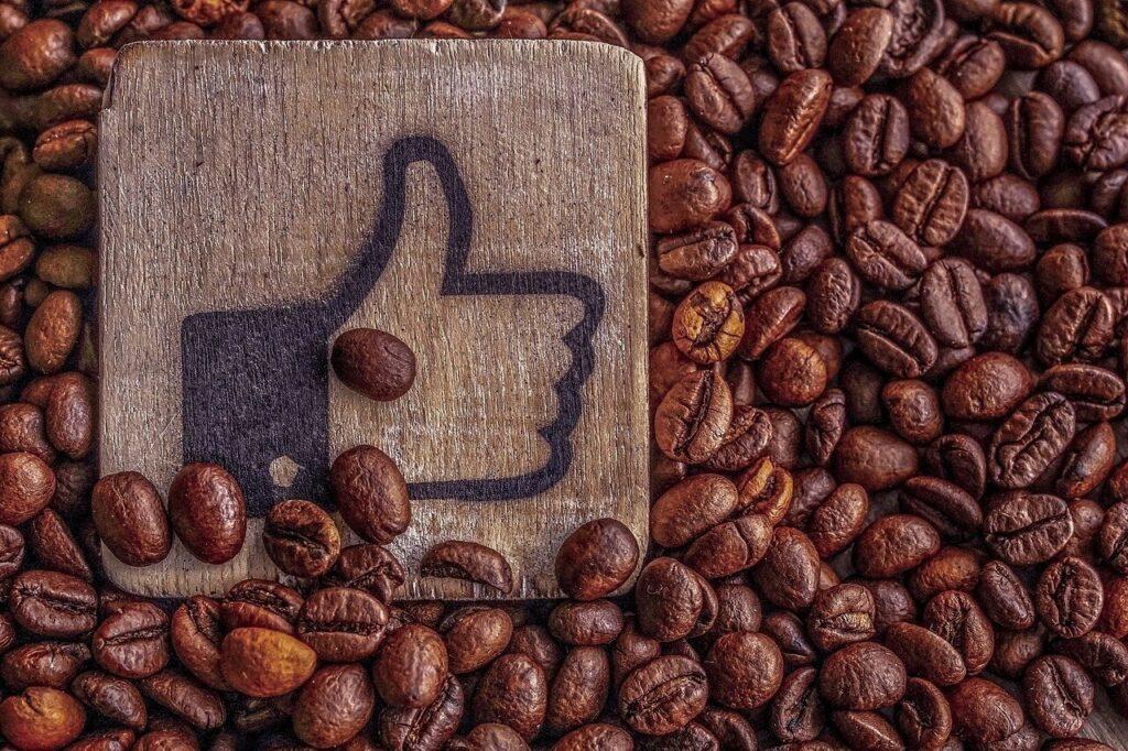Кофе в зернах: сохранение аромата и вкуса