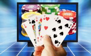 Основные плюсы азартных игр в онлайн казино
